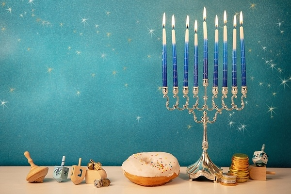 Chanukah - Feast of Dedication