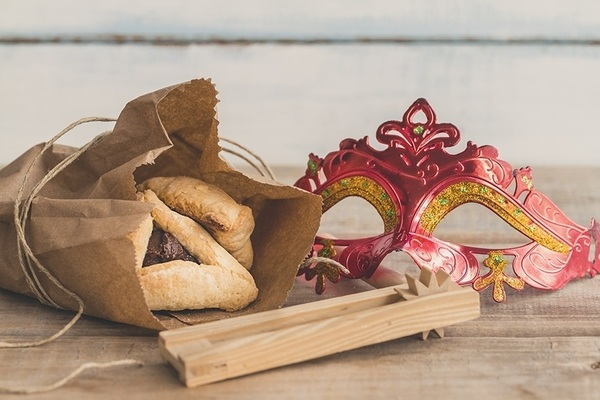 Purim - Feast of Esther